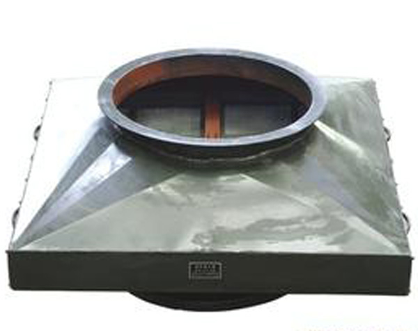LWP油网滤尘器